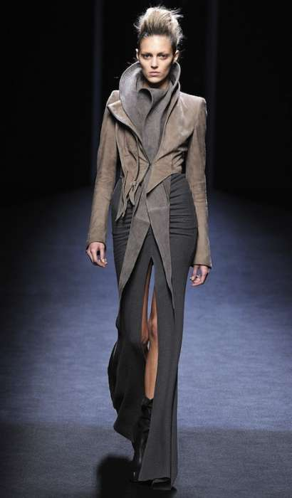 Architectural Jackets