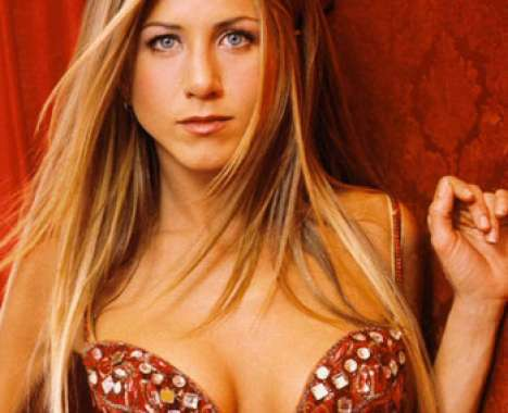 15 Sweet Jennifer Aniston Finds
