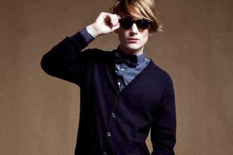 School Boy Fashion