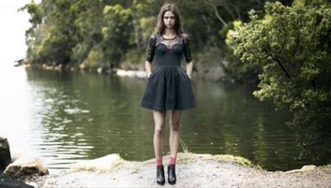 Lakeside Frock Fashion