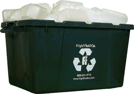 Recycling for Mortuaries
