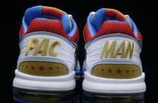 Boxer-Branded Kicks - The Nike Manny Pacquiao Trainer Won't Be Worn by Mayweather