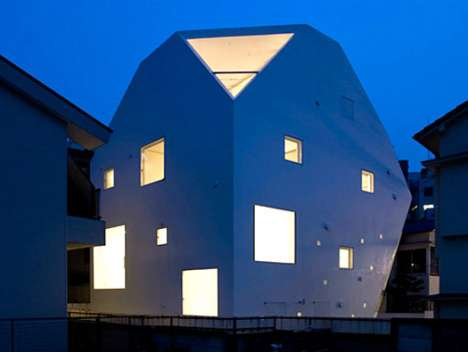 Awesomely Angular Apartments