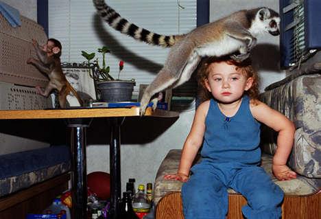 Peculiar Pet Photography