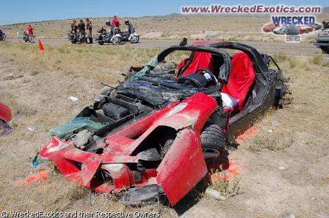Wrecked Exotics