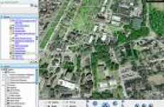 Sounds Brings Google Earth to life