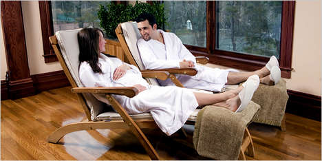 Babymoons - Two Month Vacations for Expecting Couples
