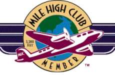 Mile High Club For Women Used to Promote Women Only Bathrooms
