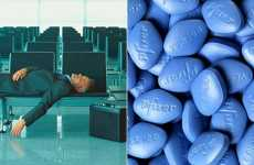 Perhaps Viagra Can Soften Jet Lag's Impact