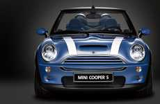Hack My Mini Cooper