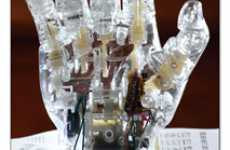 The Robotic Hand Pianist Plays Cool Classical Music