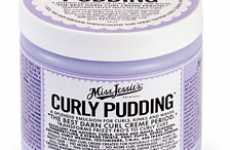 Curly Pudding - Take The Drama Out of Curly Hair
