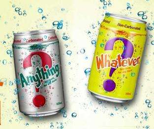 Suprise Flavored Pop