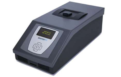 Personal DNA Scanner - The Spartan DX