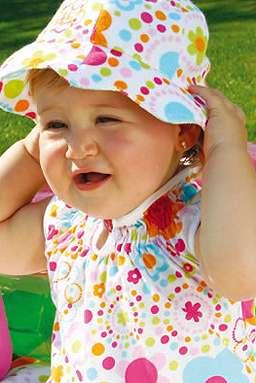 Colourful Kid Fashion from Tuc Tuc