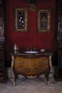 Victorian Luxury Bathrooms