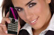 Sony Ericsson SeeSaw Mobile Phone