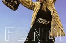 Fendi to Host Fashion Show on Great Wall of China