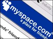Socioeconomic Differences - MySpace vs. Facebook