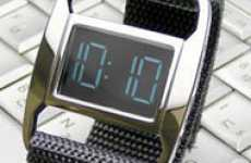 PXR-5 EL Watch by Michael Young
