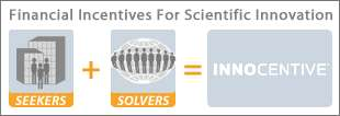 Crowdsourced R&D - InnoCentive Poses Million Dollar Challenge