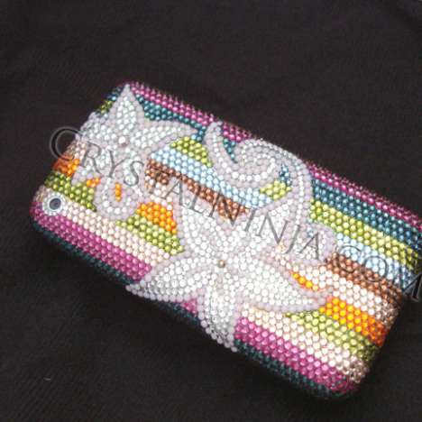 Bedazzled Cellular Devices