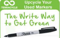 Repurposing Used Markers