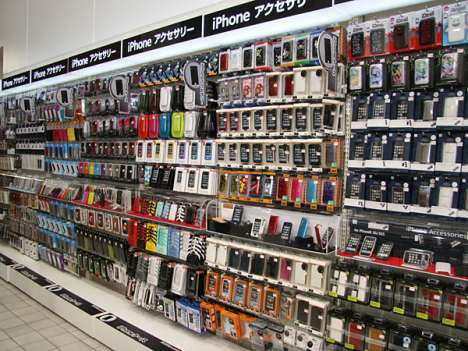 Super iPhone Shops