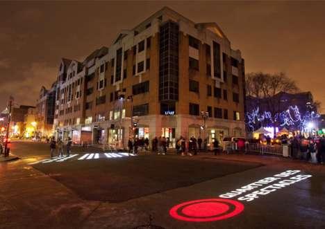 Instructive City Lights