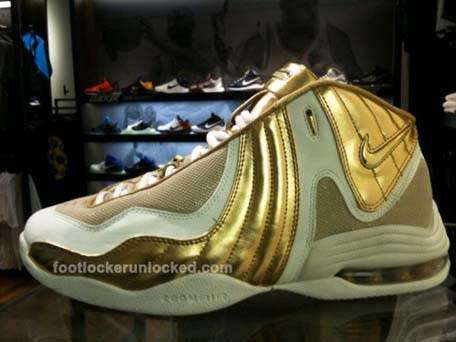 Gold Rush Kicks