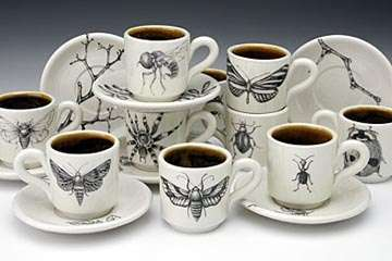 91 Contemporary Ceramic Creations
