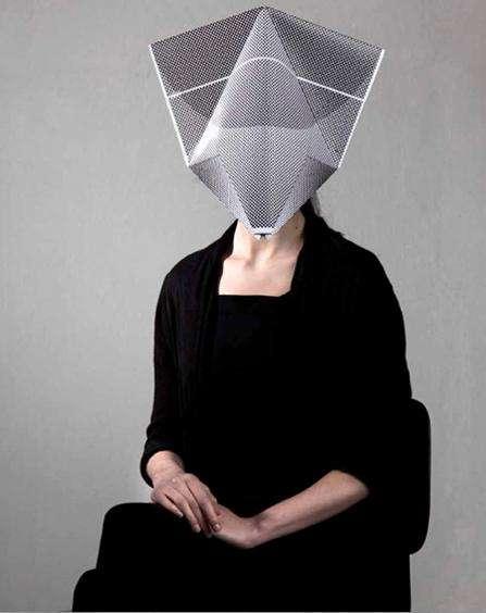 Structural Animal Masks