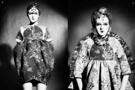 Exotic Doll Fashion
