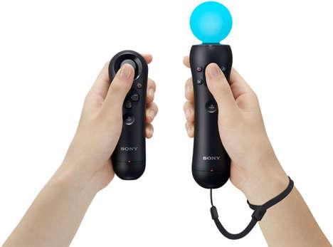 Promising Wiimote Contendors