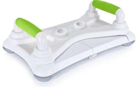 Wii Arm Toners
