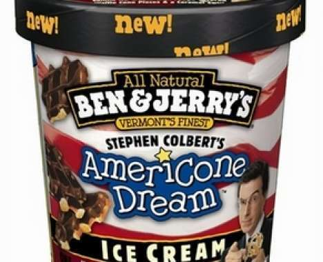 26 Tasty Ice Cream Finds
