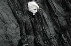 Petrified Tree Fashion - The AnOther Man 2010 'Rock' Editorial is Stone Cold Stylin'