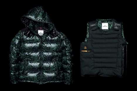 Hip-Hop Winterwear