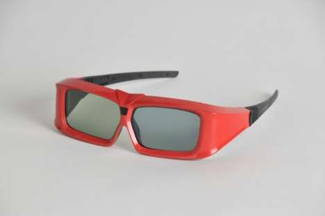 Universal 3D Glasses