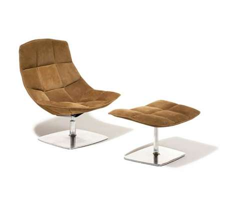 Simple 70s Furniture
