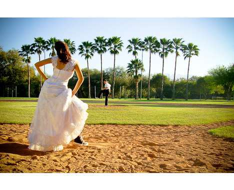 55 Wonderful Wedding Dresses