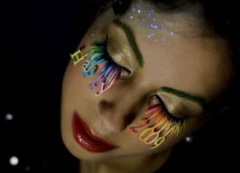 35 Rainbow Fashions