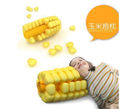 31 Corny Innovations