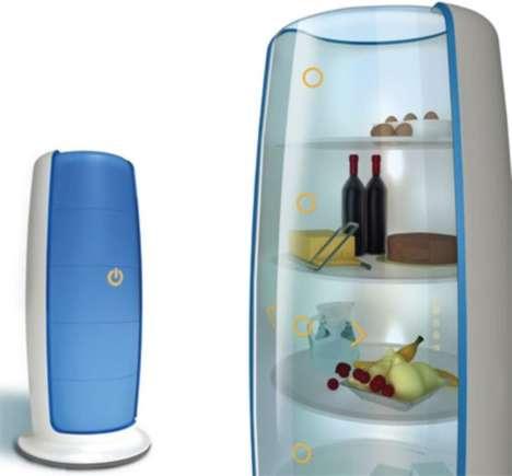 Revealing Refrigerators