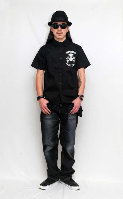 Heavy Metal Menswear