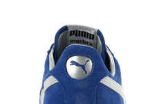 Retro Comeback Kicks - The Puma Dallas Shoe Honors a Previous Decade
