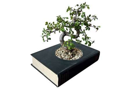 Published Planters