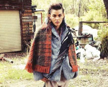 Stoned Outback Fashion