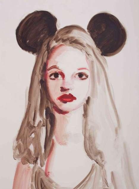 Popstar Mouseketeer Tees