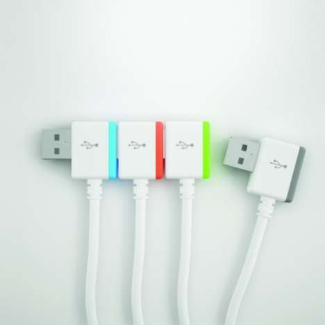 End-to-End USBs
